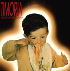 Timoria: intervista (1990)