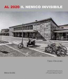 """Today: il libro di Fabio Decorato, il """"fotografo di Radio West"""" (2020)"""