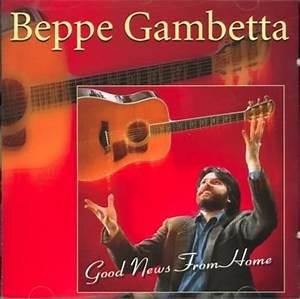 Beppe Gambetta: intervista (1995)