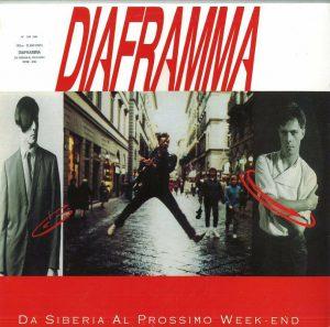 Diaframma: intervista (1992)