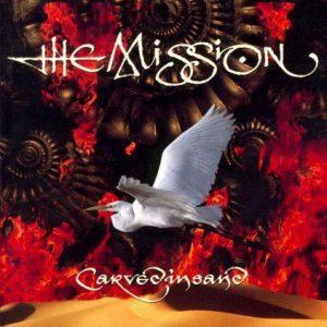 The Mission: intervista (1990)