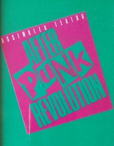 """""""After Punk Revolution"""" (1983)"""