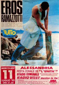 Eros Ramazzotti (1990)