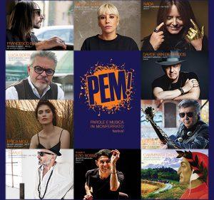 Today: PEM! Parole e musica in Monferrato (2021)