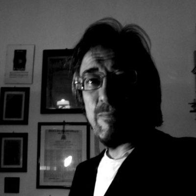 Sergio Angelo Notti